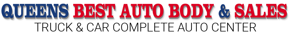 Queens Best Auto Body / Sales, Hollis, NY